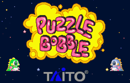 Puzzle Booble